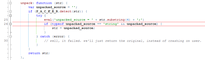 Current line Highlighting without background